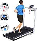 Best Treadmills - FUNMILY Treadmills for Home, Treadmill with LCD Motorized Review