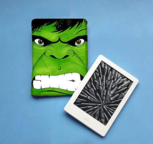 Case p/Kindle - Hulk