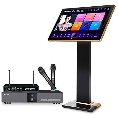 InAndon karaoke player KV-V5 Pro Karaoke Player,8TB Harddisk,22