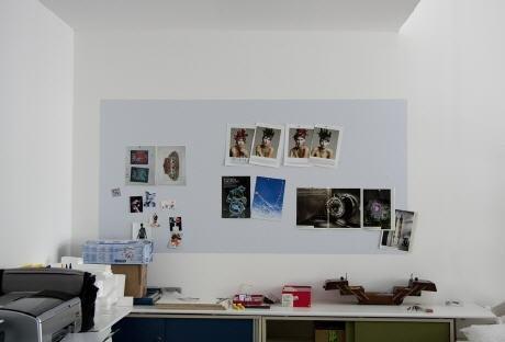 Whiteboard-Folie - Preis-Leistung Top - 12 Größen - magnetisch und beschreibbar - Magnettafel Magnetwand - Rahmenlos Selbstklebefolie - für Hoch- und Querformat (60 cm x 90 cm)