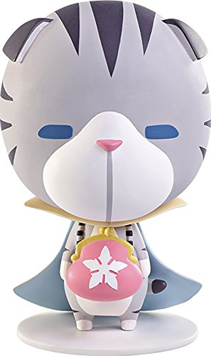 Square Enix Kingdom Hearts Unchained x: Chirithy Static Arts Mini Figure