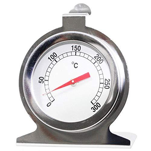 Ofenthermometer Edelstahl 0-300 Grad Überwachung Kochen Thermometer Küche Backen Ofen Thermometer Werkzeug
