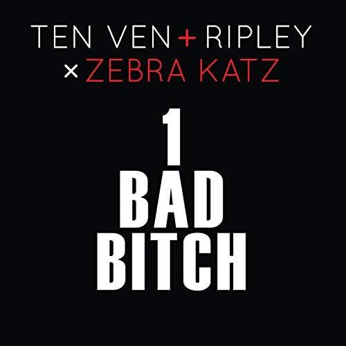 Ten Ven, Ripley & Zebra Katz