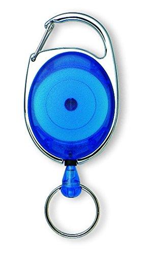 ハイマウント(HIGHMOUNT) HM リールキーホルダー ブルー 11234
