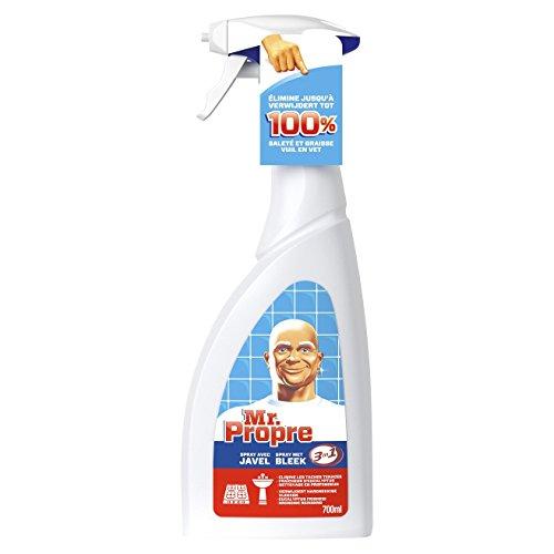 Mr Proper Líquido Limón Verano 1400 ml