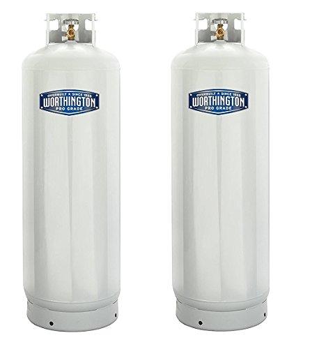 100 pound propane - 9