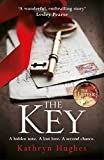 The Key: The most gripping, heartbreaking book of the year