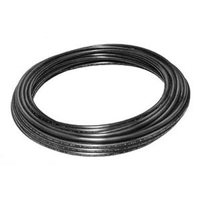 PTP Black 3/8 X 100 Nylon Air Brake Tubing