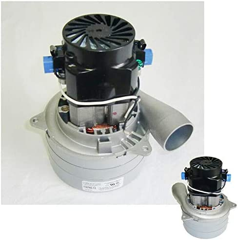 SEAL limited product Sales Lamb 116765-13 Vacuum and Central Motor stage Al volt NEW 110 3
