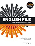 English File : Upper-Intermediate MultiPack B - Student's Book B/Workbook B - 3rd Edition (English File Third Edition)