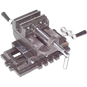 6 Inch Maschinen-schraubstock Schraubstock Bohrmaschinen schraubstock Präzise DE