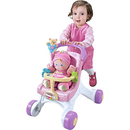 Product Image of the Fisher-Price Walker