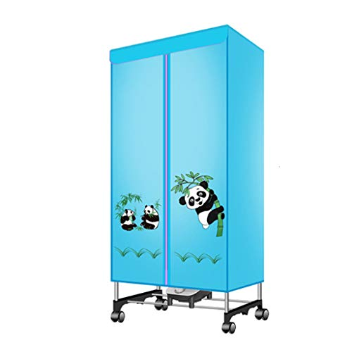 secadora eléctrica Plegable 900w, silenciosa 40DB, la esterilización se Puede cronometrar, Cada...