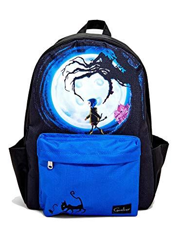 Coraline Moon Backpack Buy Online In Turkey At Desertcart