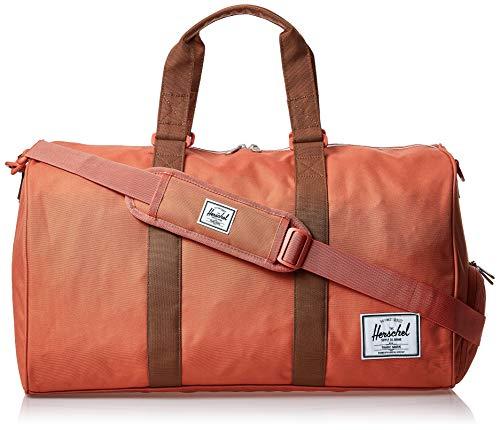 Herschel Sporttasche, Apricot Brandy Sattel braun (Orange) - 10026-02464-OS