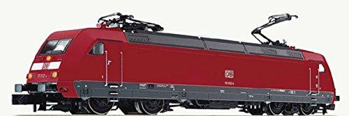 Fleischmann 735505 Elektrolokomotive 101 002-4 der Deutschen Bahn AG