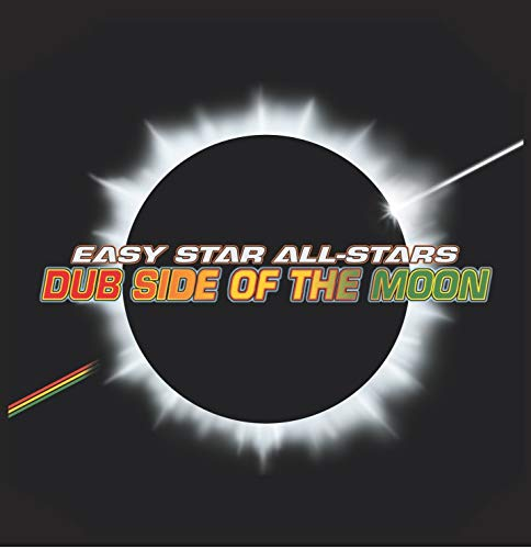 Easy Star All-Star - Dub Side of the Moon