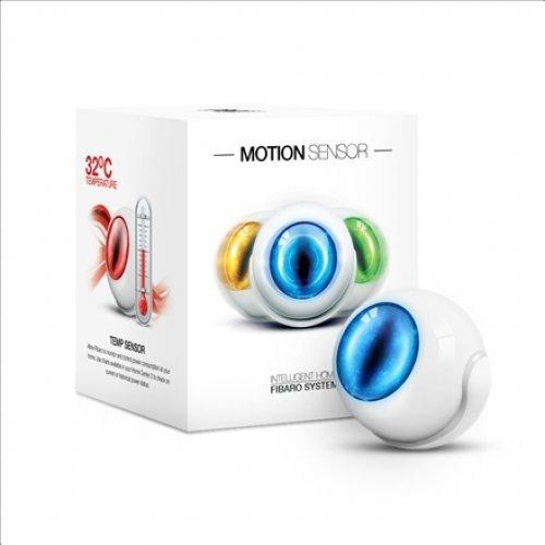 301601340301 Fibaro Motion Sensor FGMS-001 868,4 Mhz