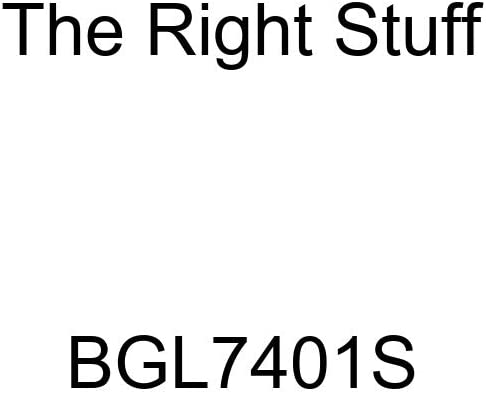 The Right Max 50% OFF Stuff BGL7401S sale Main Fuel 350hp Diameter 8
