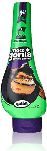 Moco De Gorila Gel Galan Strong Hold Molding Gel 8 by Moco de Gorilla