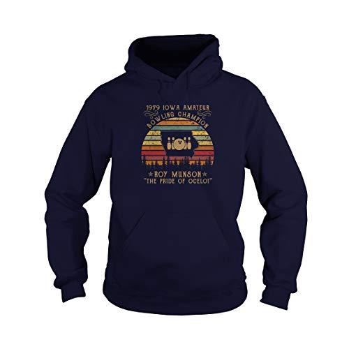 Camiseta Bowling Champion