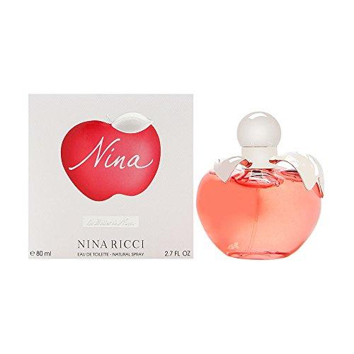 Perfume Nina EDT 80ml, Nina Ricci