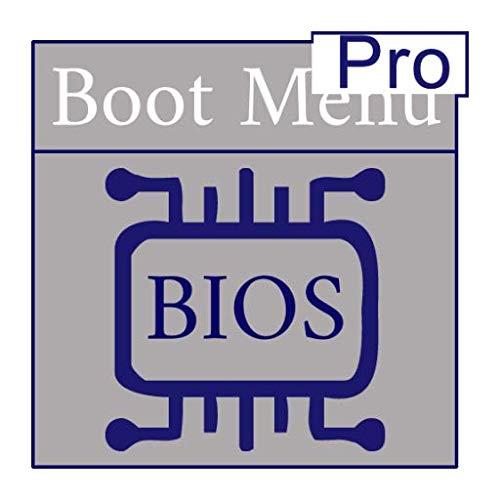 BIOS Boot Menu Pro