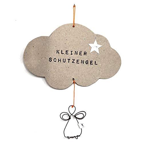 """Engelspost -\""""Kleiner Schutzengel\"""""""