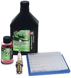 Champion BS11 Lawn Mower Tune-Up Kit, Briggs and Stratton 3.5 to 6.5 HP Quantum Engines