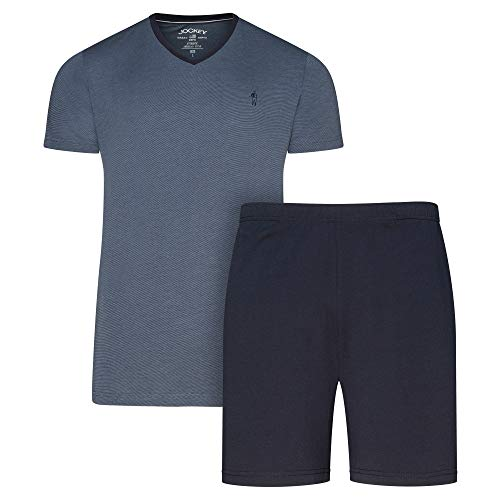 Jockey® Night and Day Knit Short Pyjama