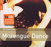 Rough Guide to Merengue Dance
