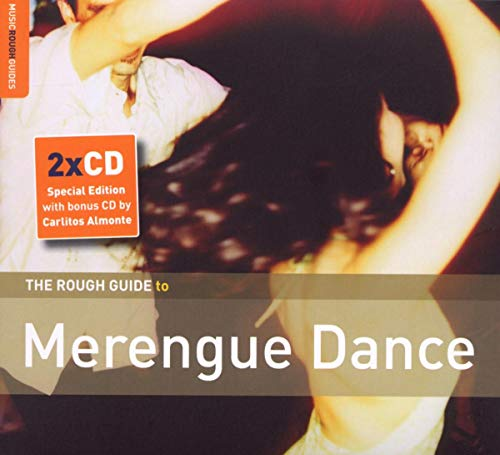 Rough Guide: Merengue Dance (+