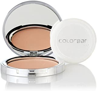 Colorbar Perfect Match Parfait Marier Compact, Nude Beige, 9g