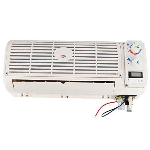 Evaporatore del condizionatore d'aria, gruppo evaporatore A/C Evaporatore 12V universale per veicolo