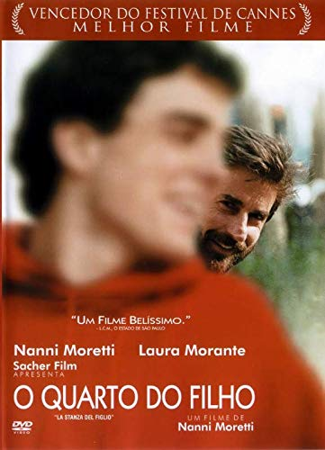 O Quarto do Filho - (La Stanza Del Figlio) Nanni Moretti