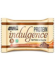 Applied Nutrition Protein Indulgence Hazelnut Caramel Crisp, 50 g