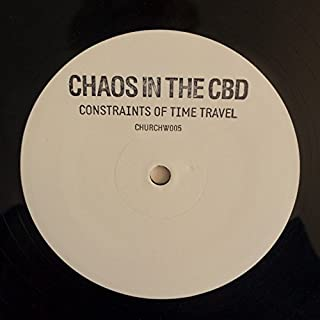 Constraints of Time Travel [12 inch Analog]
