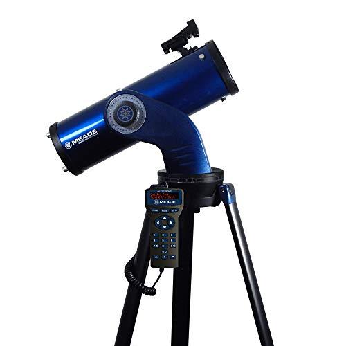 Meade StarNavigator NG 114 Reflector - 218003