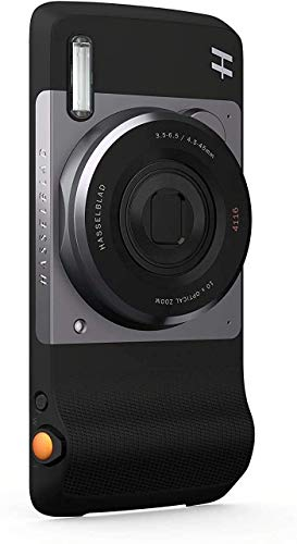 For Motorola Hasselblad True Zoom Camera for Moto Z4 play, Z3, Moto Z2 Force, Moto Z Play Droid, Moto mod