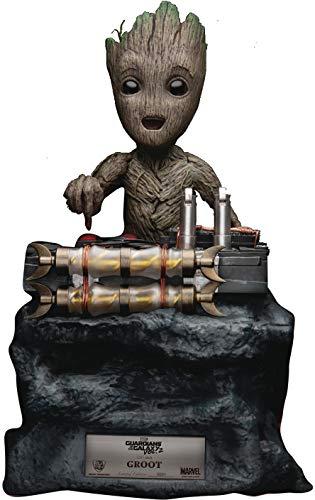 Beast Kingdom Toys - Figura de los guardianes de la Galaxia 2, 32 cm