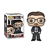Pop TV Director Breaking Bad Vince Gilligan Figure Collectible Toy Boy's Toy