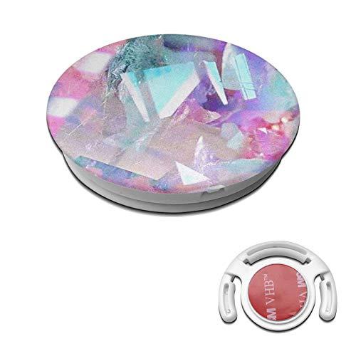 ETHAICO Soporte de teléfono Cristales con agarre brillante para smartphone y tabletas