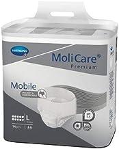 MoliCare® Premium Mobile 10 gotas tamaño Tamaño grande