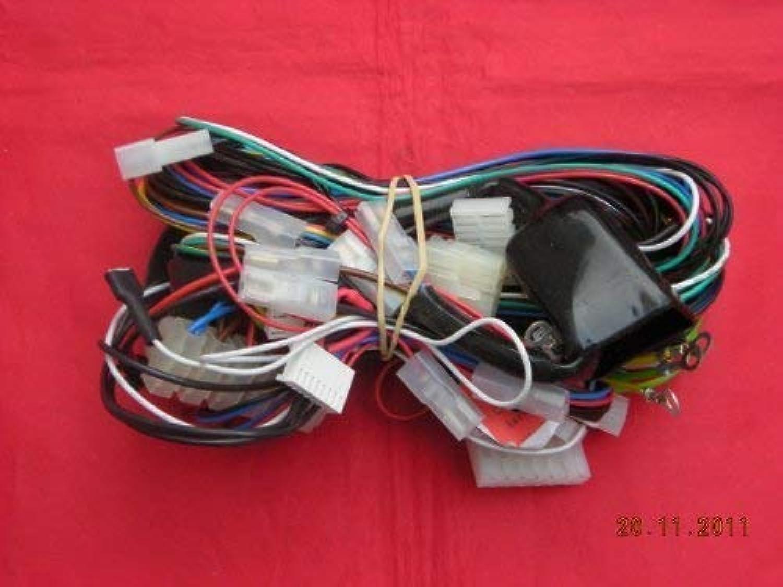 ventas en línea de venta Baxi Combi 100HE más Arnés de de de Cableado 5109602 bajo   Alto Voltaje  colores increíbles