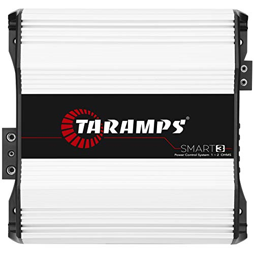 Taramps Smart 3 1~2 Ohms 3000 Watts Class D Mono Amplifier