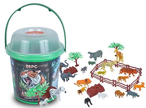 Top 10 best selling list for wild republic animal bucket