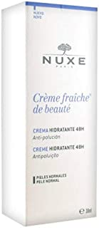 Nuxe Creme Fraiche de Beaute - 48 HR Soothing And Moisturizing Cream by Nuxe for Unisex - 1 oz Cream, 30 milliliters