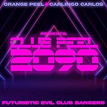 Club Peel: 2090