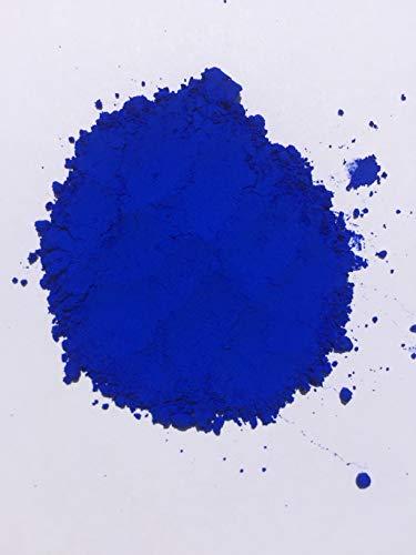 Marineblauw (1 lbs) Pigment/Kleurstof Voor Beton, Mortel, render, wijzen, Huisverf, Keramisch, Cement, Baksteen, Tegels