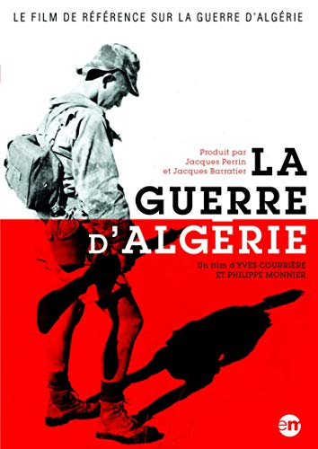 La Guerre d'Algérie